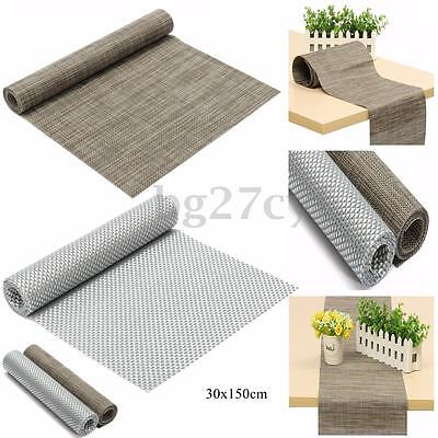 Sherwood Table Runner Party Home Decor Wedding Table Cloth 30x150cm New