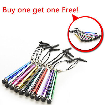 20 x Stylus Touch pens Universal For screen iphone ipad Mobile Phone tablet 1.99