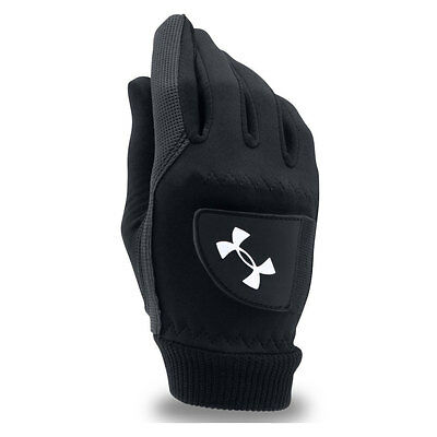 Under Armour Ladies ColdGear Golf Gloves (various sizes)
