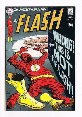Flash # 191 How To Invade Earth... Without Really Trying ! grade 7.5 hot book !!
