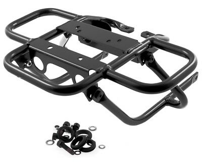 Luggage Rack for Peugeot Ludix Trend