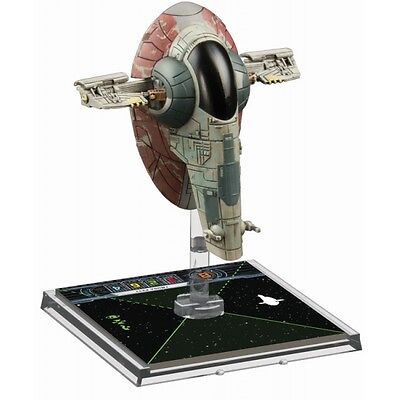 Star Wars X-Wing Slave 1 Expansion Pack Brand New