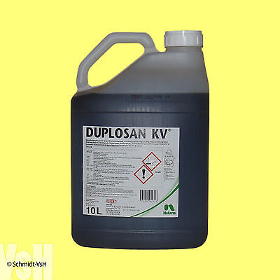 Duplosan DP, 10 L, Weed killer, Only for professional Users