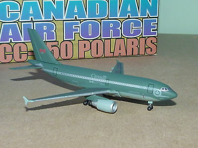 Dragon Wings 1:400 Airbus A310-300F Cc-150 Polaris - Canadian Air Force 55595