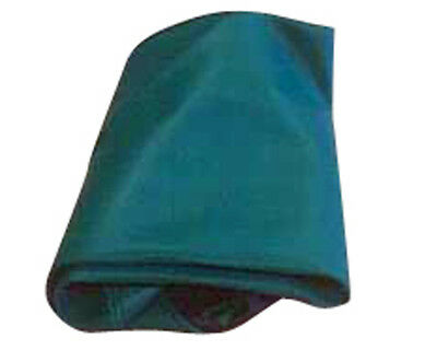 Seat cover green black for Honda Vision