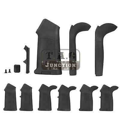 Tactical Mission Adaptable MIAD Gen 1.1 Drop-in Pistol Grip Kit for M Series AEG