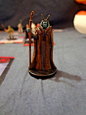 Star Wars Miniatures Game Figure with card Universe Mas Amedda 30/60 2006