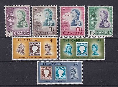 1961,69 Sc 168/73,238/40,two sets          g848