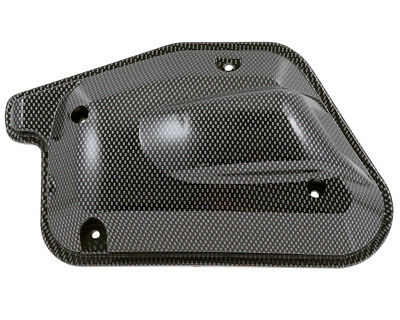Cover airbox Carbon fits for APRILIA Amico 50 GL Type: GC or HV