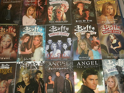 Buffy The Vampire Slayer / Angel Graphic Novels & Ltd Edition Comics. Spike Dawn
