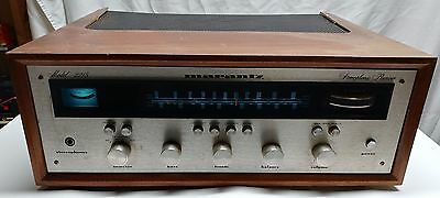 Marantz - Model 2215 -  Sterophonic Receiver - Stereo Tuner Amplifier - TESTED