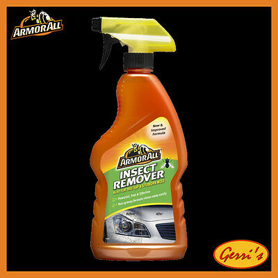 Armor All Insect Remover 500ml 22500EN