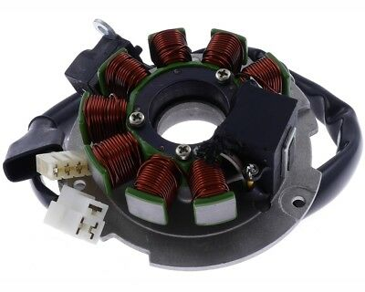 Alternator / Stator for Piaggio TPH, SKR 125-150