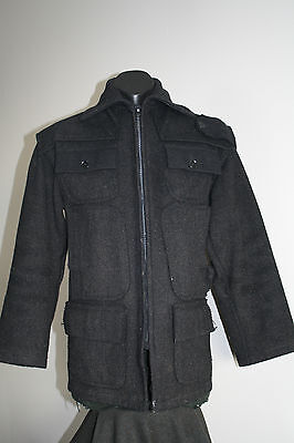Genuine Johnstone Bros Military/Security Bluey Jacket Extra HD  Size M/L