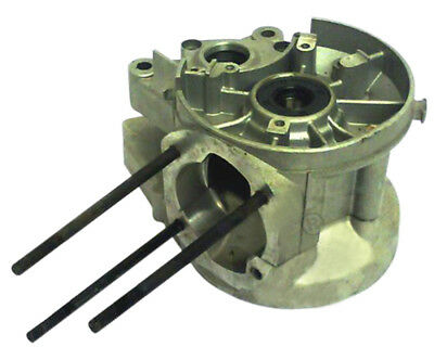 Engine housing Morini S5 Engine Fits Automatic S5 / S6 50 (from Bj.1985)