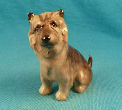 Old vintage Royal Doulton Cairn terrier dog k11 FREE shipping 1931-1977