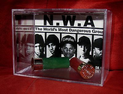 N.W.A inspired by Gangsta Display.BRAND NEW /MAKE US ANY OFFER..wecombineshippin