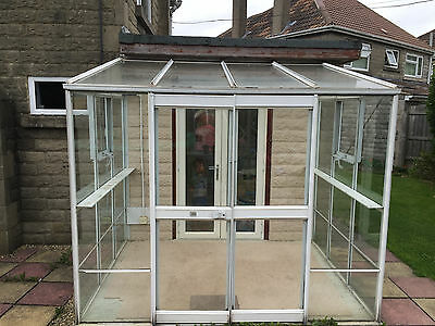 Traditional Garden Sun Room 6ft x 8ft (approx)