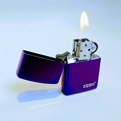 NEW LIMITED EDITION Original ZIPPO Windproof LIGHTER with logo
