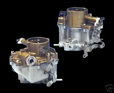 Pair of Premium Rebuilt 1966 Corvair Carburetors. $50 Core Credit!