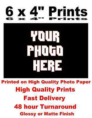6x4 Printing Service , Photos , Photo Printing , Personalised Photo Gift
