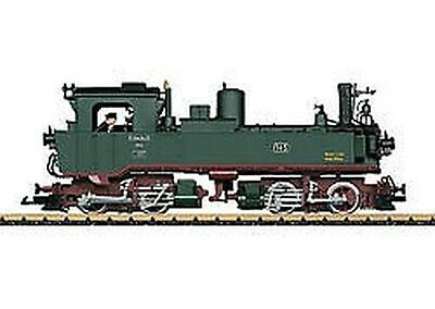 LGB 26842 G Scale Steam locomotive IVk No. 145 with Sound and Smoky from factory