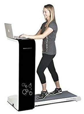 BodyCraft SpaceWalker Compact  WorkStation Treadmill Folds Into Table PICK COLOR