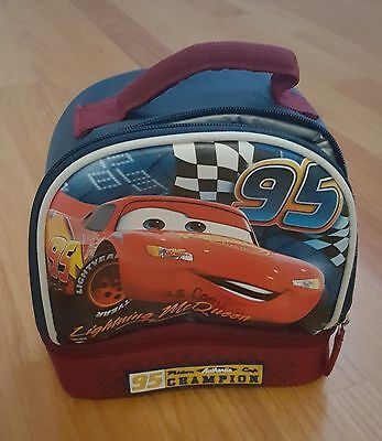 Disney Cars Insulated Lunch Box - FREE SHIPPING!!