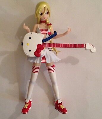 Hello Kitty To Issho Figure - Rio - From Japan - Ships From The US.