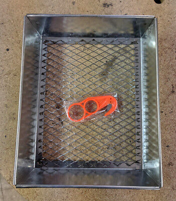 DIRT SIFTER, traps trapping, coyote, fox bobcat