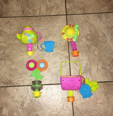 Switch-a-roo TOY for Evenflo Exersaucer - Choice
