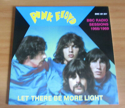 Pink Floyd  Let There Be  More  Light  Bbc Radio Sessions 1968/1969