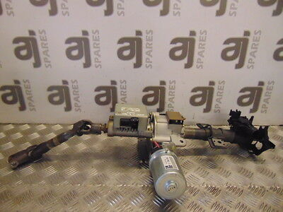 Vauxhall Corsa C 1.2 2002 Electronic Power Steering Column 13136674