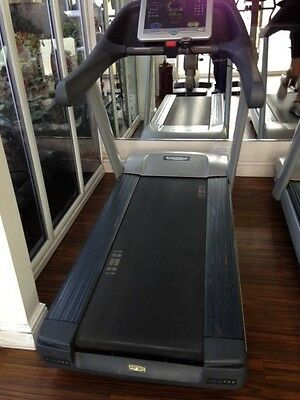 Technogym Excite Run 700 Treadmill Commercial Gym Equipment