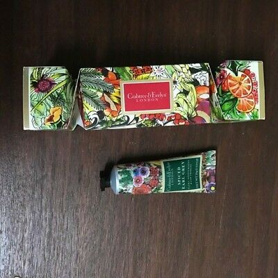 FREE POST Crabtree & Evelyn BONBON Gifts Pack Hand Therapy Assorted 10g x 2