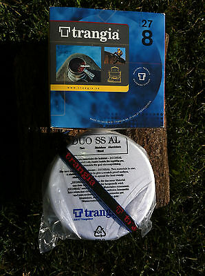 Trangia 27-8 Duossal - Boxed unopened - New - LAST ONE!