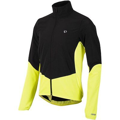 Pearl Izumi  Men's SELECT  Thermal Barrier Jacket  X-Large