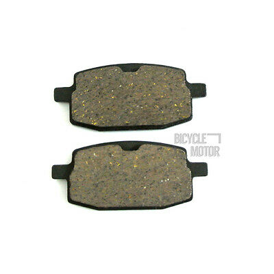 Disc Brake Pads For Chinese GY6 49cc 50cc 125cc 150cc Moped Scooter Taotao Sunl