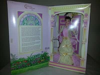 Mrs. P.F.E. Albee Barbie Avon Special Edition Exclusive Doll, Second in a Series