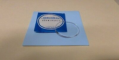 NOS SEIKO Mineral Glass Crystal 320W19GN00 FITS 7009 SEE LIST FOR FULL CASE #