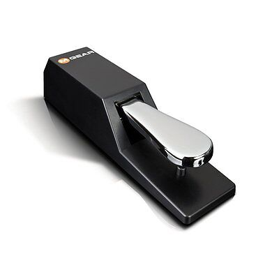 M-Audio SP-2 Universal Sustain Pedal w/ Piano Style Action for Keyboard