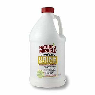 Nature's Miracle Pet Urine Destroyer, 1-Gallon