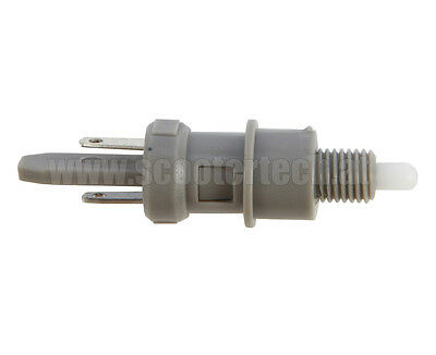 Interruttore stop Mbk Booster-ovetto-flipper/Yamaha Why 50cc COD.246140030