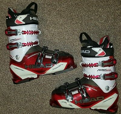 Head Adept Edge 100 men's ski boots MP 26/26.5