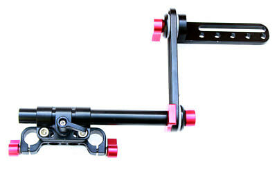 EVF Mount With A Mounting Bracket for view finder Monitor Shootvilla