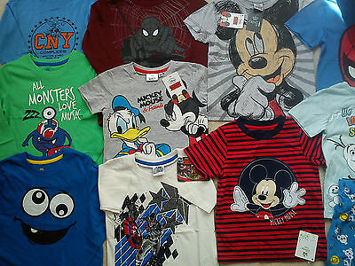 Next Timberland Bhs Winter Summer New Bundle Outfits Boy Clothes 2/3 Yrs(3)Nr131