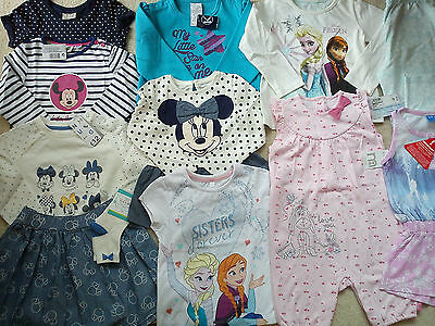 **amazing*new Bundle Outfits Summer Winter Baby Girl Clothes 18/24 Mths(2.3Nr325