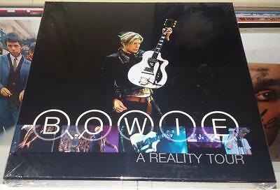 DAVID BOWIE (Box 3xLP) Sigillato