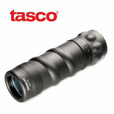 Tasco 10x25 Monocular Essential, New Sports and Fitness