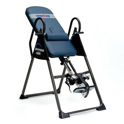 Inversion Tables for Back Pain Circulation Aging Body and Power Stamina New